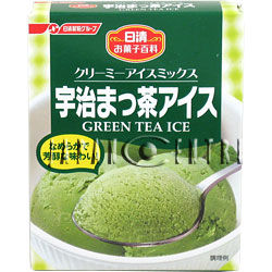 greenteaice