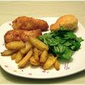 Fausses cuisses de poulet