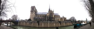 notre dame panoramique