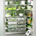 Garde-manger / pantry