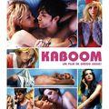 Kaboom ou comment j'ai appris à ne plus m'en faire et à aimer la bombe
