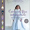LIVRE --- INTEMPORELS CONTES DE FEES ---