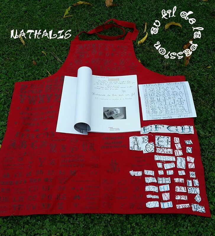 NATHIE 25