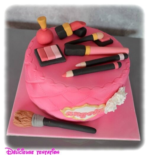 gateau maquillage 03
