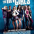 [cinéma] the hit girls