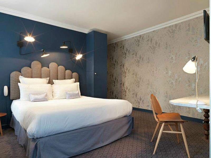 Hôtel Paradis Chzon Design