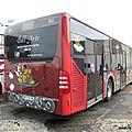 Bus Dell'arte JACE 3