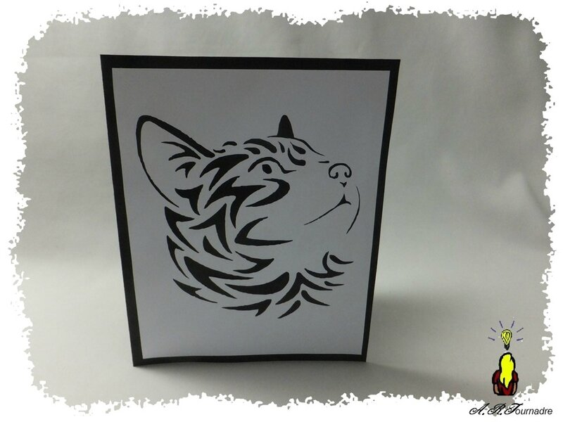 ART 2017 07 chats kirigami 1