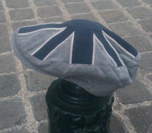 profil casquette