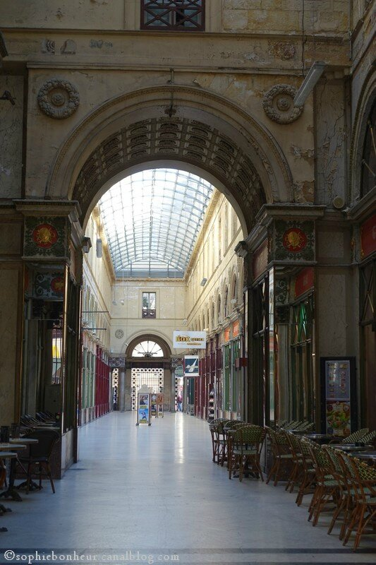 passage bordelais