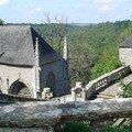 Chapel Santez-Barba/chapelle Sainte-Barbe