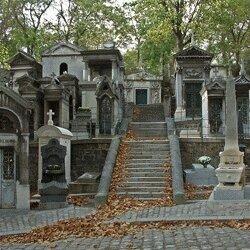cimetière père lachaise