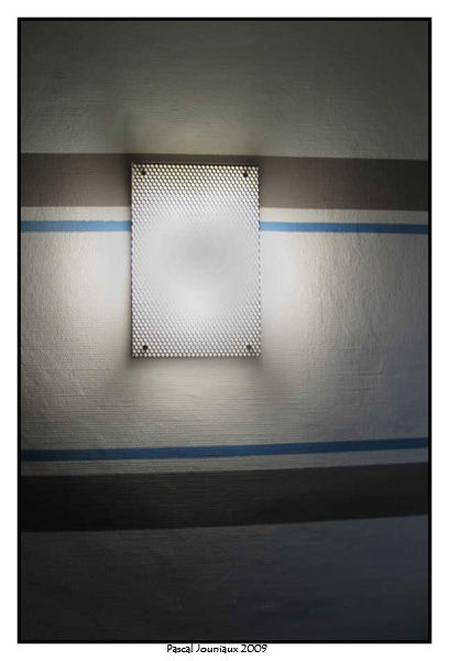 Applique murale au design industriel finition pascal for Applique murale industriel style