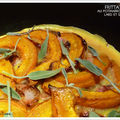 Frittata d'hiver...ou comment dorian m'a redonné l'envie des omelettes !!