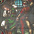 Le martyr de St Eutrope