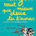 Louise rennison, le journal intime de georgia nicolson, tomes 8 et 9