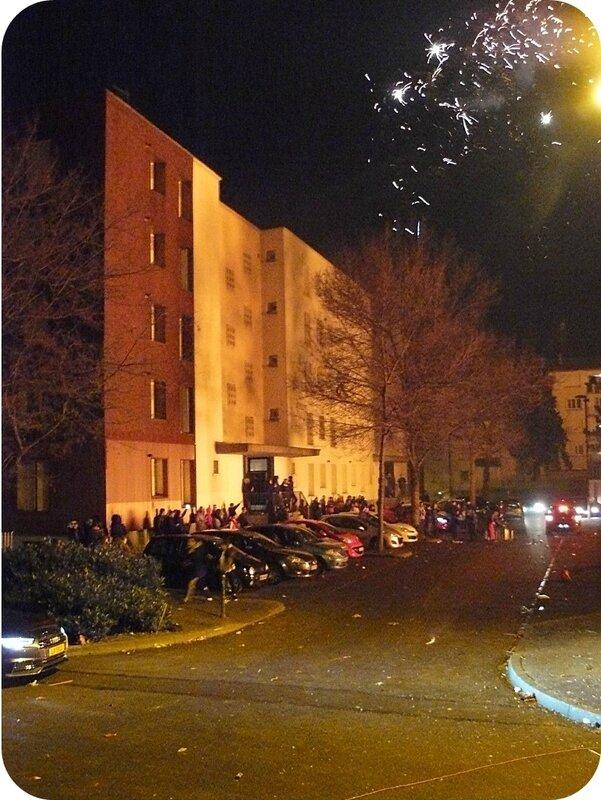 Quartier Drouot - Nouvel An 21