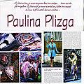 Paulina plizga dans