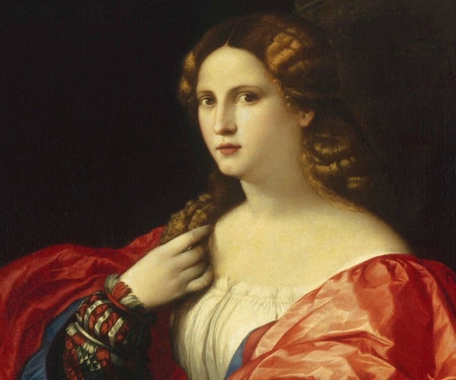 Renaissance Venice. The Triumph of Beauty and the Destruction of Painting at Museo Thyssen-Bornemisza