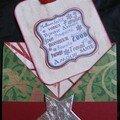 Carte Noël n°5