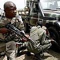 La crise malienne, la danse des sorciers de la cedeao et de l'union africaine