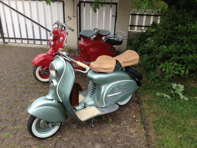 renaissance d 39 un scooter 125 sc motob cane de 1952 4 temps m canique et patrimoine 63. Black Bedroom Furniture Sets. Home Design Ideas
