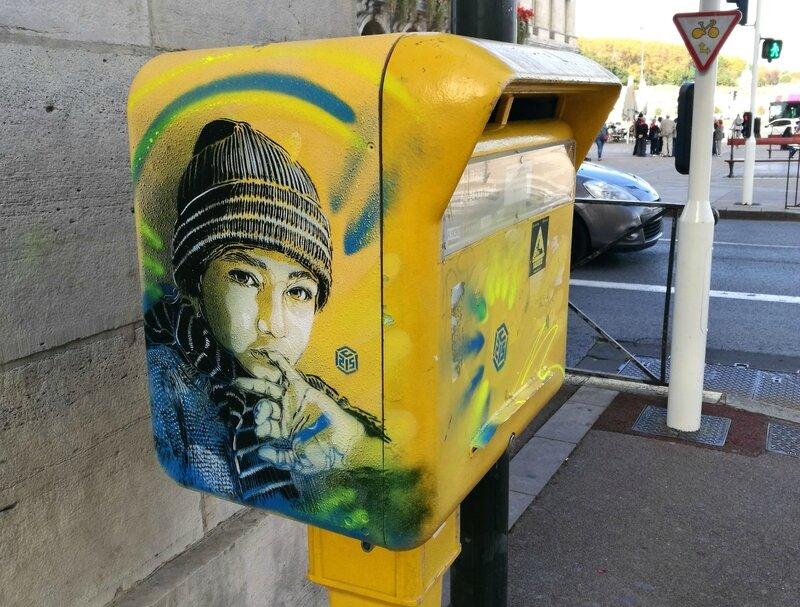 Bayonne, Street Art Point de vue, C215 (64)_006