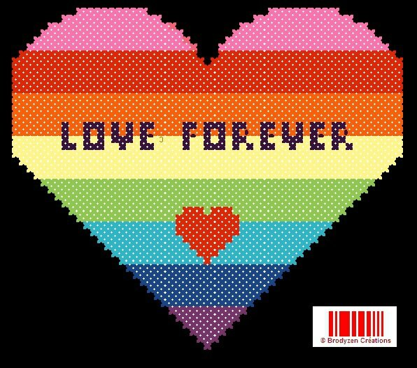 16002_coeur love forever