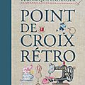 Véronique enginger - point de croix rétro
