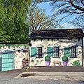 22/10/17 : murs peints