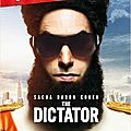 The dictator - horriblement drôle ! [ critic's ]