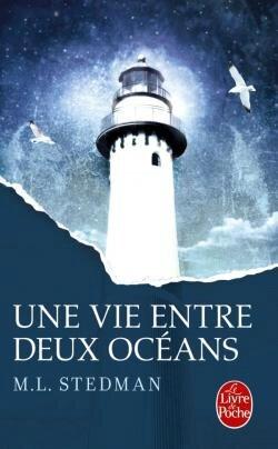 """""""Une vie entre deux océans"""" de Margot Stedman"""