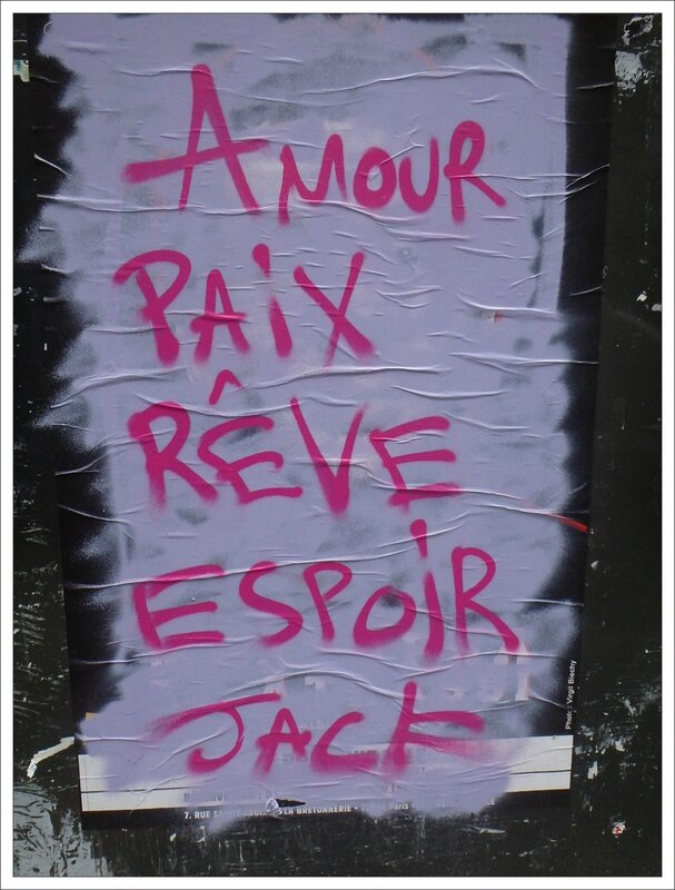 Paris graff 100316 21 amour paix Jack