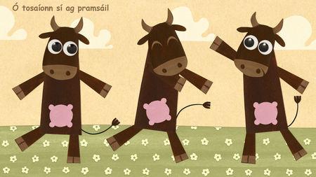 12_dancing_cow