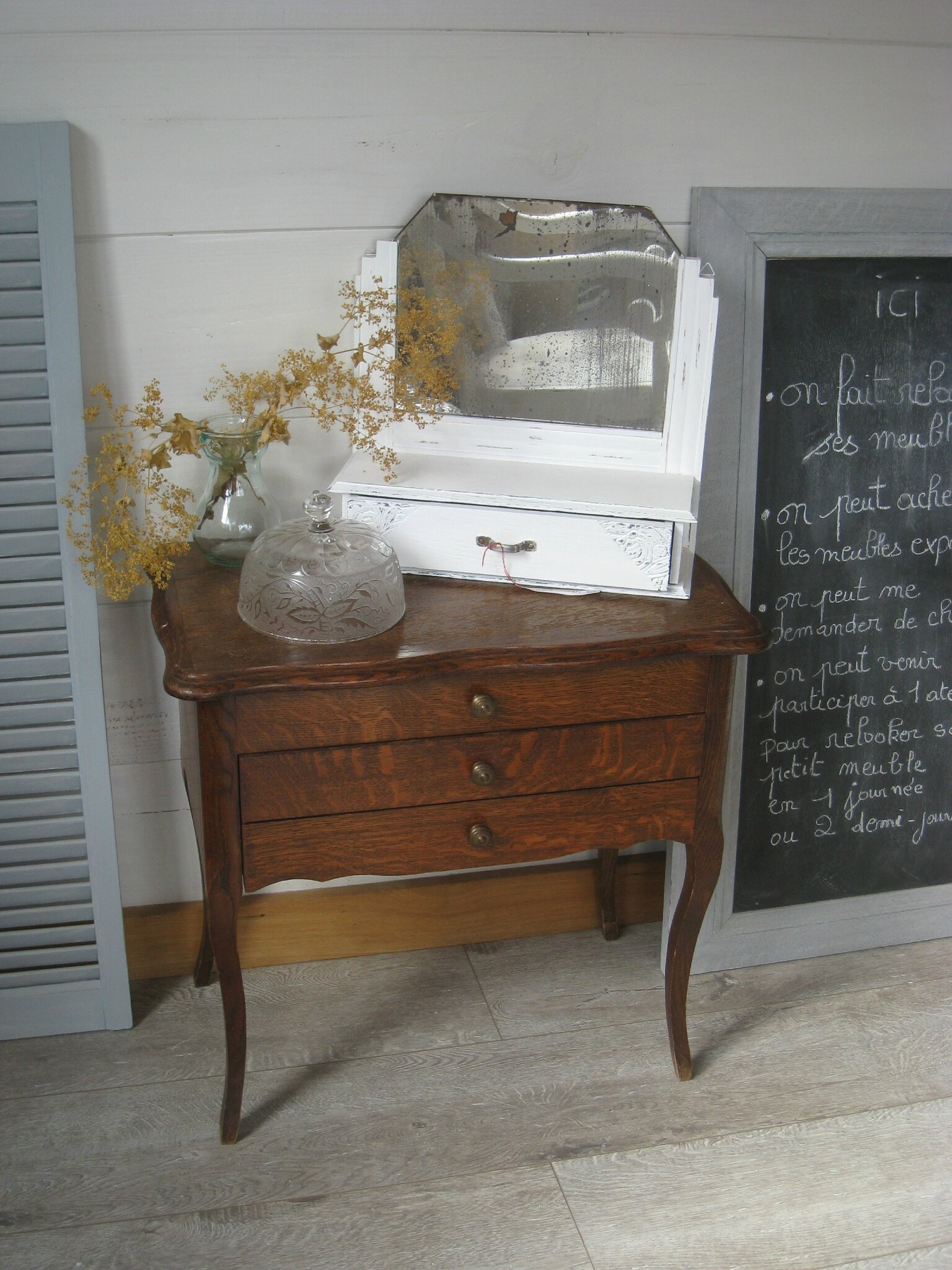 Brocante de Nomain 27 septembre 2015