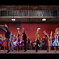 West side story de robert wise - 1961
