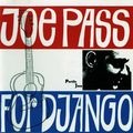 Joe Pass - 1964 - For Django (Pacific Jazz)