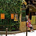Rue Galande.