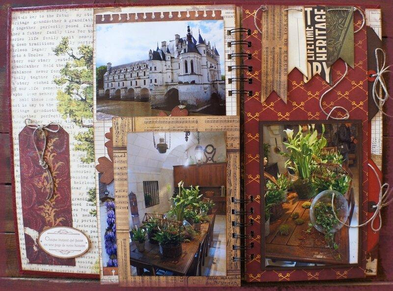 Chateaux de la Loire Avril (10)