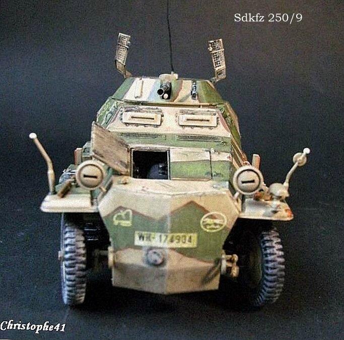 Sdkfz 250-9 PICT2986