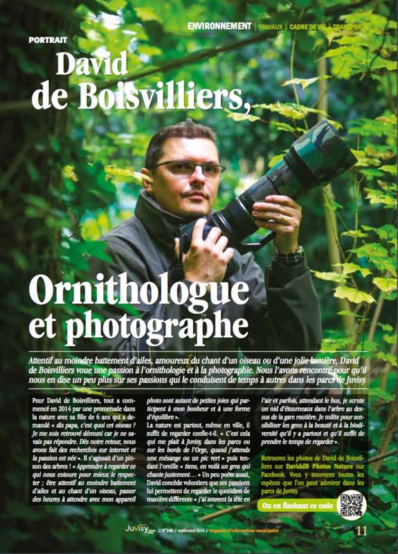 Magazine municipal n° 248 de septembre - Juvisy-Sur-Orge
