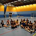 Badminton 18 octobre