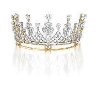 The crown jewels of hollywood the collection of elizabeth for Mary queen of scots replica jewelry