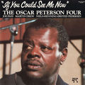The Oscar Peterson Quartet - 1984 - If You Could See Me Now (Pablo)