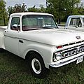 Ford f-100 flareside-1966
