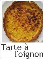 tarte à l'oignon index
