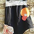 Ma première jupe