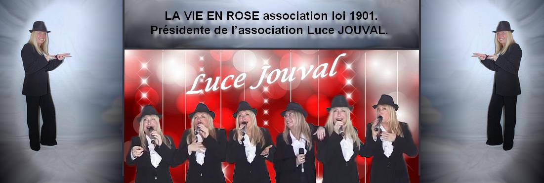 Luce JOUVAL. Sosie de Véronique Sanson.
