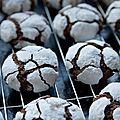 Cookies-craquele´s