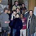 Waz Recordz - Sortie Compilation - 2003